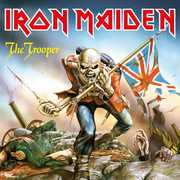 Trooper , Iron Maiden