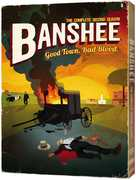 Banshee: Comp Second Season