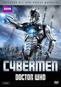 Doctor Who: The Cybermen (2PC)