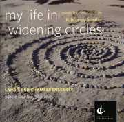 My Life in Widening Circles: Music by R. Murray Schafer (CD) at Sears.com