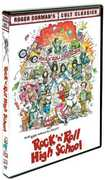 Rock 'n' Roll High School (DVD) at Kmart.com