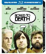 Bored to Death: Complete First Season