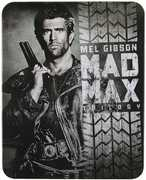 Mad Max Complete Trilogy