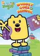 Wow! Wow! Wubbzy!: Wubbzy Goes to School (DVD) at Sears.com