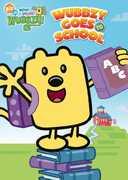 Wow Wow Wubbzy: Wubbzy Goes to School (DVD) at Sears.com