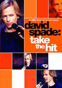 David Spade: Take the Hit (DVD) at Kmart.com