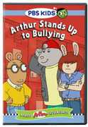 Arthur: Arthur Stands Up to Bullying (DVD) at Sears.com