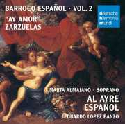 Barroco Espanol, Vol. 2 (CD) at Sears.com