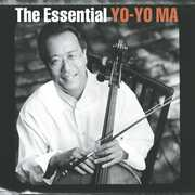 Essential Yo-Yo Ma , John Williams
