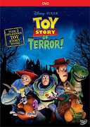 TOY STORY OF TERROR (DVD) at Kmart.com