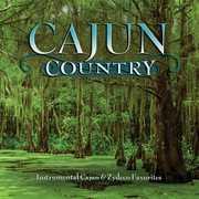 Cajun Country , Craig Duncan