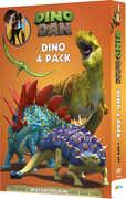 Dino Dan: Dino Pack , Jason Spevack