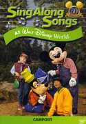 Sing Along Songs at Walt Disney World: Campout (DVD) at Sears.com
