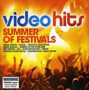Video Hits-Summer of Festivals / Various (CD) at Sears.com