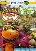 Dinosaur Train: Dinosaur Big City (DVD) at Kmart.com