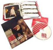 Red: Deluxe Edition (CD) at Kmart.com