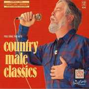 Karaoke: Country Male Classics / Various (CD) at Kmart.com