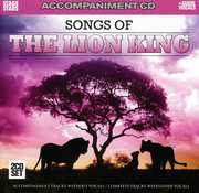 Karaoke: Lion King / Various (CD) at Kmart.com