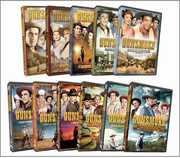 Gunsmoke: Seasons 6 - 10 Pack (DVD) at Kmart.com