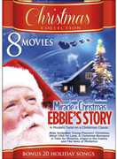 8 Movie Christmas Collection Vol 2 (DVD) at Kmart.com