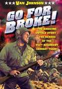 Go for Broke , Akira Fukunaga