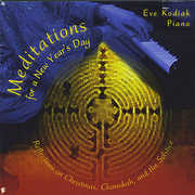 Meditations for a New Year's Day Gift Pack (CD) at Sears.com