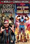 Gypsy Vampire / Saturn Avenger Vs the Terror Robot (DVD) at Kmart.com