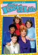 Facts of Life: Season Six
