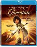 Chocolate (Blu-Ray) at Kmart.com