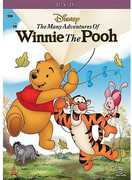 Many Adventures of Winnie the Pooh (DVD) at Kmart.com