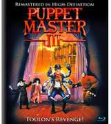 Puppet Master 3 (Blu-Ray) at Kmart.com
