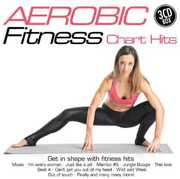 Aerobic Fitness Chart Hits / Various (CD) at Sears.com
