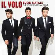 Christmas Album , Il Volo
