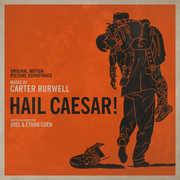 Hail Caesar! (Score) , Carter Burwell