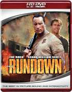 Rundown , Christopher Walken