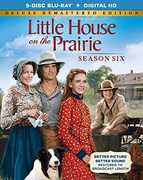 Little House on the Prairie: Season 6 Collection , Melissa Gilbert