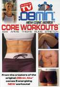 :08 Min Core Workouts: Abs, Arms, Thighs, Buns and Stretch (DVD) at Sears.com