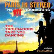 Paris In Stereo/the Troubadors Take You Dancing (CD) at Sears.com