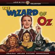Wizard of Oz /  O.S.T. , Various Artists