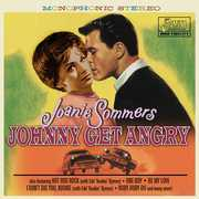 Johnny Get Angry [Import] , Joanie Sommers
