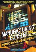 Manufacturing Consent: Noam Chomsky and the Media (DVD) at Kmart.com