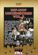 Hip-Hop Uncensored, Vol. 2: The Real Hip Hop (DVD) at Kmart.com