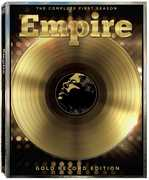 Empire: Season 1 - Gold Record Edition , Terrence Howard