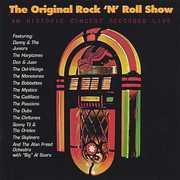 Original Rock & Roll Show (Live) / Various (CD) at Kmart.com
