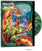 WHAT'S NEW SCOOBY DOO 10: MONSTROUS TAILS (DVD) at Kmart.com