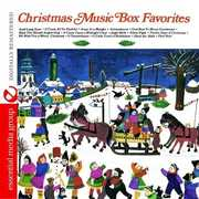 Christmas Music Box Favorites (CD) at Kmart.com