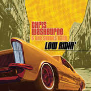 Low Ridin , Chris Washburne & the Syotos Band