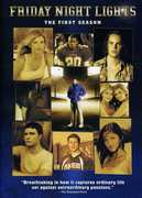 Friday Night Lights: The First Season (DVD) at Sears.com