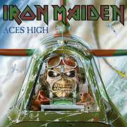 Aces High , Iron Maiden