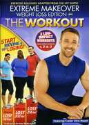 Extreme Makeover Weight Loss Edition: The Workout (DVD) at Kmart.com